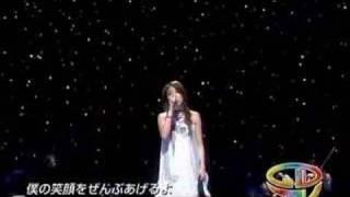 BoA - Everlasting(live)