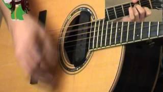 The Drugs Don't Work Rhythm Guitar Lesson