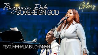 "Benjamin Dube features Mahalia Buchanan in this gospel praise & worship song ""Sovereign God"".  Click to watch more videos:  Benjamin Dube ► http://bit.ly/2McySii Spirit Of Praise 1 ► http://bit.ly/2vGIvLW Spirit Of Praise 2 ► http://bit.ly/2P8c9BW Spirit Of Praise 3 ► http://bit.ly/2w6KfgT Spirit Of Praise  4 ► http://bit.ly/2MJuvYl Spirit Of Praise 5 ► http://bit.ly/2MmAIwi Spirit Of Praise 6 ► http://bit.ly/2MlEplW Spirit Of Praise 7 ► http://bit.ly/2MmJ0UU Neyi Zimu ► http://bit.ly/2P5miPJ   Follow on: Facebook: https://www.facebook.com/SpiritOfPraiseZA Instagram: https://www.instagram.com/1spiritofpraise Twitter: https://twitter.com/1SpiritOfPraise  #Sovereign God #BenjaminDube #MahaliaBuchanan #SpiritOfPraise"