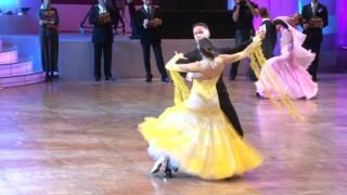 Белозеров Сергей - Белозерова Екатерина, Foxtrot