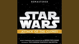 """Across the Stars (Love Theme from """"Star Wars: Attack of the Clones"""")"""