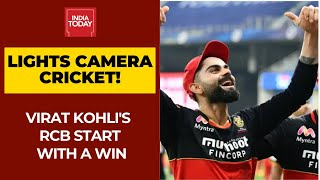 Virat Kohli Beat Sunrisers Hyderabad By 10 Runs; Harbhajan, Boria Majumdar Analyse RCB Vs SRH  IMAGES, GIF, ANIMATED GIF, WALLPAPER, STICKER FOR WHATSAPP & FACEBOOK