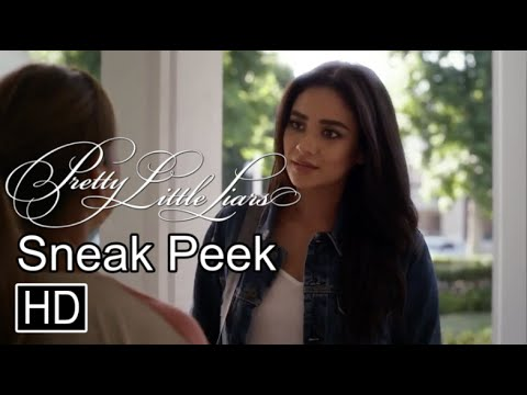 Pretty Little Liars 6.11 (Clip)