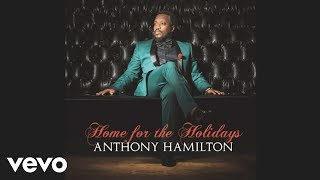 Anthony Hamilton - Coming Home (Audio)