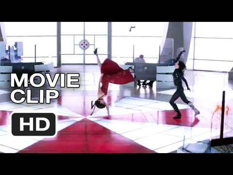Resident Evil: Retribution Movie CLIP - I Don't Work For Umbrella (2012) - Milla Jovovich Movie HD Mp3