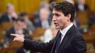 Question period:  MPs debate pending fall economic update - November 20, 2018