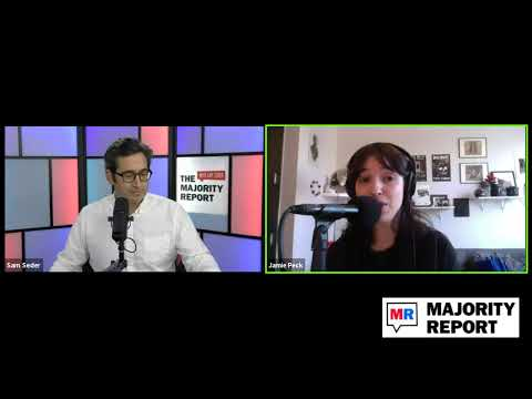 A Roadmap for Election Day w/ Aaron Kleinman & Ben Wikler - MR Live - 11/2/20