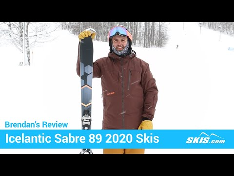 Video: Icelantic-Sabre-89-Skis-2020-3-40