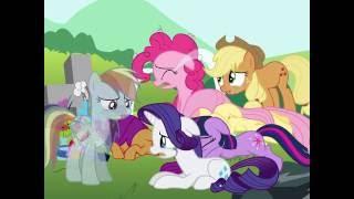 Rainbow Dash's Death Part 2
