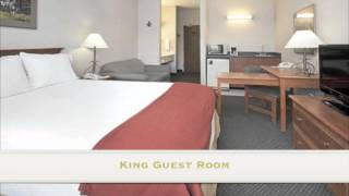 Colorado Hotel for Sale - Holiday Inn Express & Suites Montrose.mov