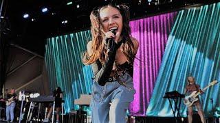 Olivia Rodrigo - 'brutal' live at iHeartRadio