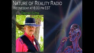 Derrel Sims: Alien Hunter On A Mission To Expose UFO/ET Truths
