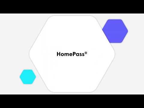 Plume HomePass