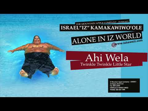 Ahi Wela (Audio)