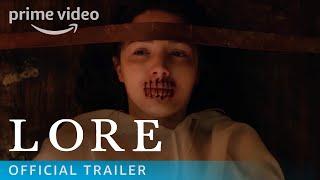 VIDEO: LORE S2 – Off. Trailer