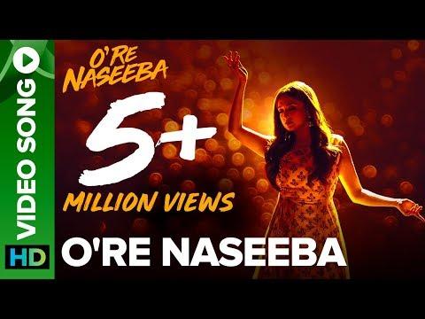 Monali Thakur's 'O Re Naseeba' gives out a strong message!
