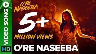 O Re Naseeba #MeToo - Full Video Song | Monali Thakur