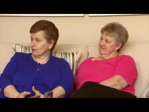 Deb & Joanne