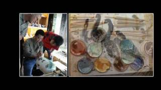 preview picture of video 'Jingdezhen porselein - Ceramic Art In China'