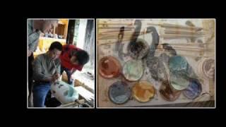 preview picture of video 'Jingdezhen porselein - Ceramic Art In China'
