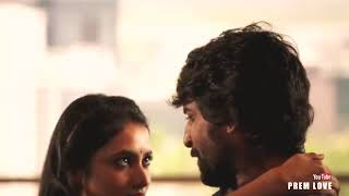 Munbe  vaa En Anbe vaa💞 cute  lovers status 💞 Love&romantic 💞 what's app tamil love video status