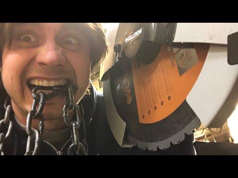 Event Rental Equipment - MUST HAVE! | Evolution Multi-Purpose Chop Saw