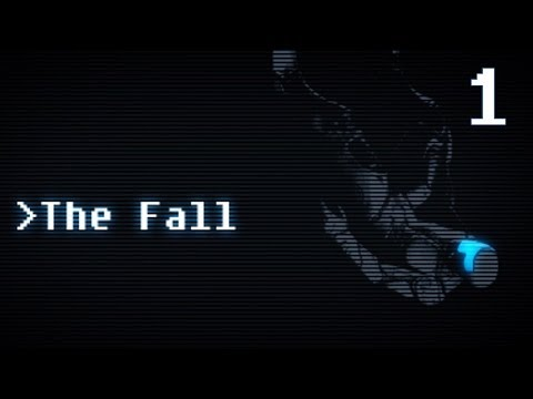 The Fall - Power Armor (A.I.) Adventure Game, Manly Let's Play Pt.1