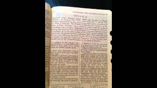 "D&C 14:7 ""God's greatest gift"" Scripture Melody"