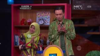 Dua Guru Pemenang IDL 2016 Ditantang Teh Sarah Lewat Kuis