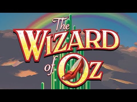 The Wizard of Oz Day One Rehearsal