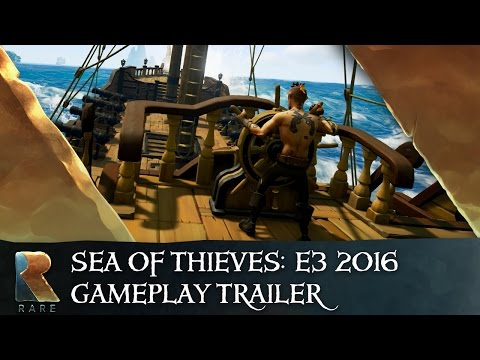 What is Sea of Thieves All About? | GAMERS DECIDE