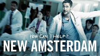 New Amsterdam | Season 1 - Trailer #1