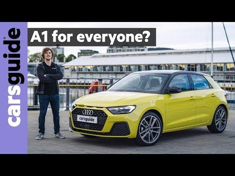 Audi A1 2020 review