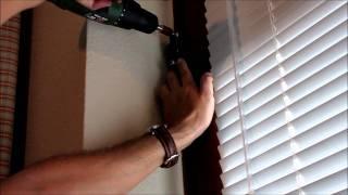 Einbruchsicherung Fenster Terrassentür Montage ABUS FAS 97 - NewWonder555