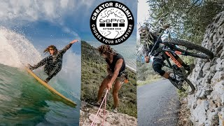 GoPro Creator Summit 2020 - ' THE LAST MINUTE SUBMISSION' by Nick Pescetto