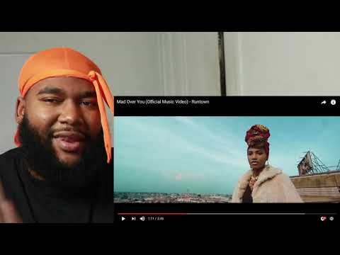Download Video Runtown Mad Over You Mp4 & 3gp | FzTvSeries