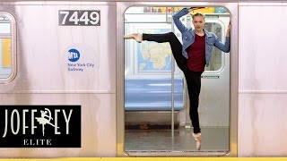 The Rules of Ballet   JOFFREY ELITE EP 15