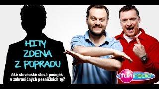 Best of hity Zdena z Popradu 2!