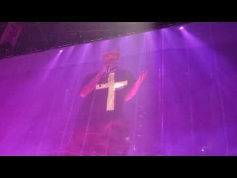 Travis Scott - STOP TRYING TO BE GOD (Astroworld Tour - Atlanta 2019)