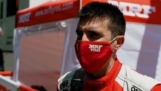 Craig Breen - Rally Di Roma Capitale 2020