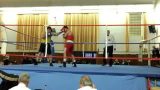 preview picture of video 'Namig Mammedov vs. Ruslan Rezvanov'