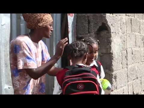 MASHO new ethiopian short film