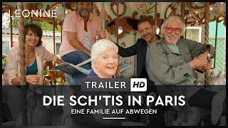 Die Sch'tis in Paris Film Trailer