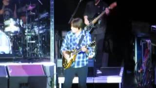 Down on the Corner - John Fogerty  Paramount Theater Huntington NY 1/29/14