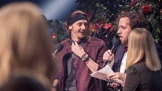 P3 Gull 2015: Årets groveste tekst - Tix får støt