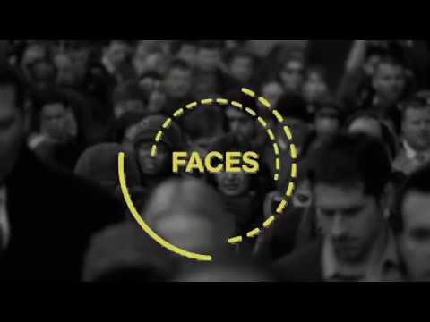 Faces - Felix Cartal, Veronica