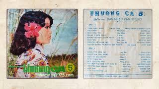 Khánh Ly – Rừng Thay Lá – Thu Âm Trước 1975