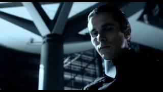 Trailer of Equilibrium (2002)