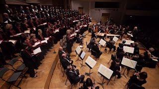 Handel Messiah - Lift up your heads, O ye gates