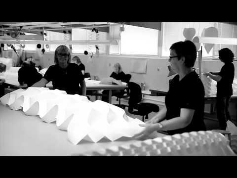 Le Klint - Leuchten aus Handarbeit
